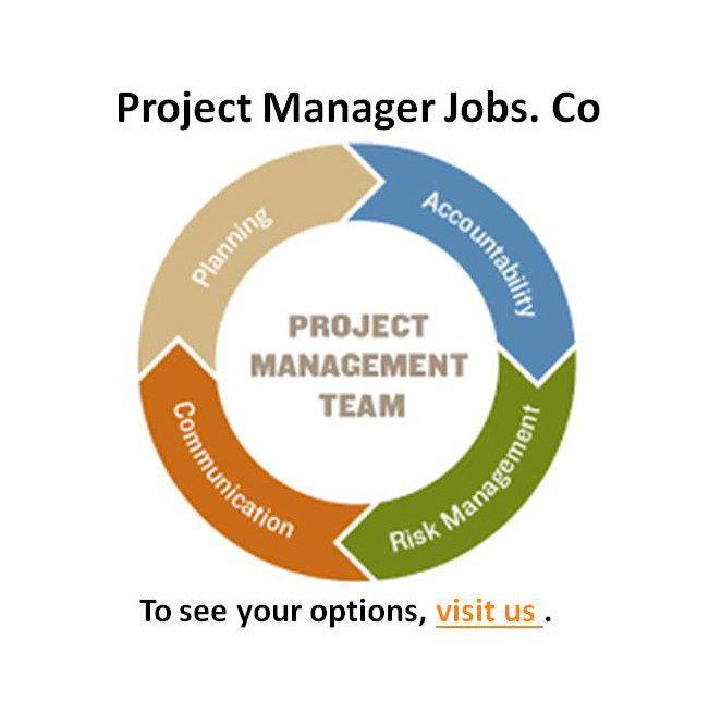 Construction environment project manager